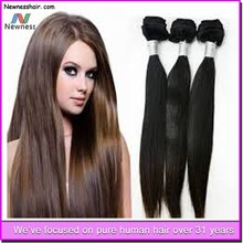 virgin indian hair wholesale afro kinky curly 100% indian human hair extensions 16 inches straight indian remy hair extensions