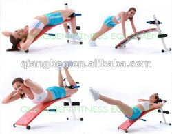 abdominal exercisers
