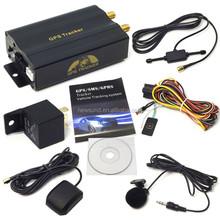 Hot Realtime low price gps module gps module tk103