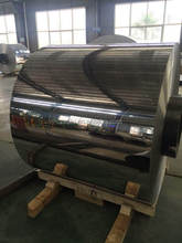 Direct Factory Price Crazy Selling aluminum cladding edging sheet