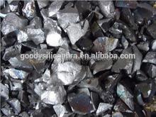 Silício ferro pó e granular para siderúrgica