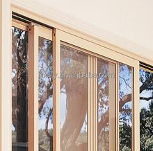 ROCKY brand customized aluminum sliding window