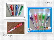 Magic Invisible UV Secret Pens with waterproof ink /invisible penCH-0800