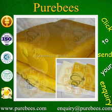 High quality natural bees wax for candles cosmetics pure beeswax xuchang