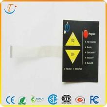 Pressure Switches LED Membrane Switch Keypad