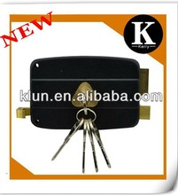 High quality safe door lock set rim lock NO.116-140