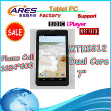 Cheapest 7 inch tablet with removable battery high resolution 1024x600 android tablet with built-in 3g gps wifi port