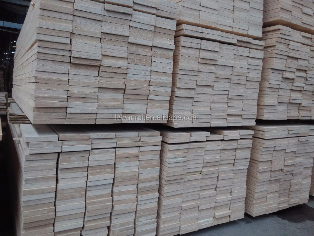 Plywood Laminated Pine ~ Pine wbp lvl scaffold wooden laminated veneer lumber pedal