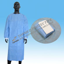 PP/SMS/SMMS sterile dressing for mecical and hospital