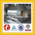 201 bobina de aceroinoxidable