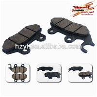 quality disc brake pads/hand brake for wheelchair