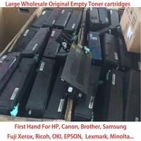 wholesale original empty toner cartridge for toshiba, Virgin empty toner cartridge for toshiba, for toshiba empty toners