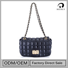 Quality Assured Latest Design Direct Factory Price Indonesia Leather Bag