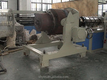 Newest new products direct pipe extrusion line