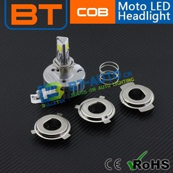 3000LM 2500LM Motorcycle LED Hi/L Beam UNIVERSAL Led Motorcycle Headlight For Sale