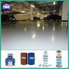 poliurea industrial floor anticorrosion abrasion resistance coating