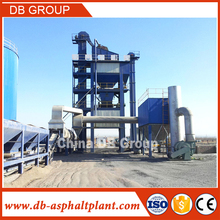 80t/h Road Construction Machines!! China High Quality Asphalt Plant, Asphalt Mixing Plant Price LB1000