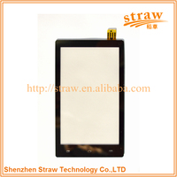 Flexible 4 inch Resistive Touch Screen for Industrial LCD Touch Monitor Panel
