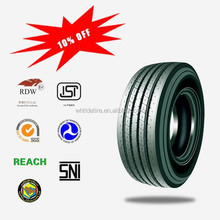 High performance 315/80r22.5 truck tire for sale