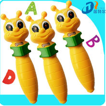 2014 New Style Learning Language Pen for kids+story taking toys