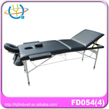 Firstwell facial bed salon furniture massage table