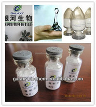 Alibaba china Crazy Selling high purity inject grade hyaluronic acid