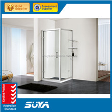 2015 SUYA-0727 new style fashion russian enclosed shower room
