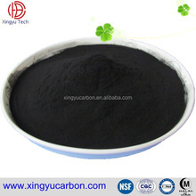 Trade Assurance Wood Powder Chemical Formula Activated Carbon Price in kg