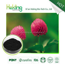 top quality red clover powder extract Abiochanin B