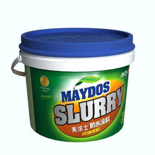 Maydos two component emulsion and powder waterproofing sealant agent