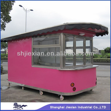 2015 Chinese modern JX-CR380 food franchise business
