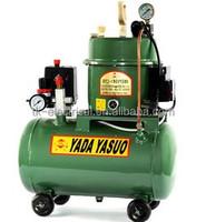 20 bar protable high quantity air compressor