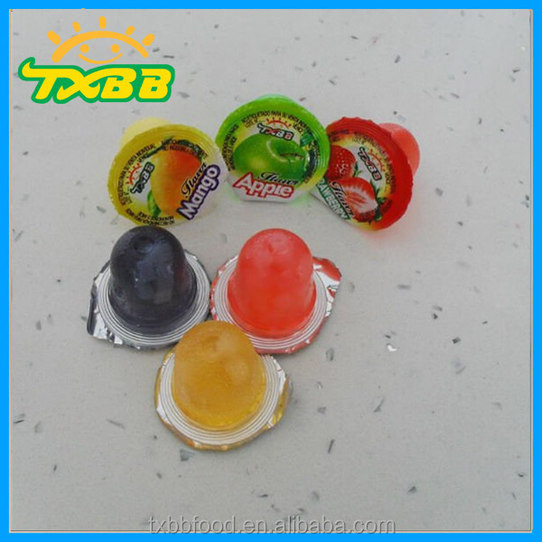 Fruit Jelly in Box (TCK2085)