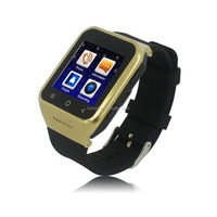 2015 newest 3g waterproof watch mobile phone, waterproof watch phone