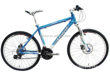 "26"" fashion and good quality aluminum alloy mountain bike/MTB bike/ mtb bicycle"
