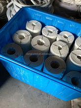 Hot Sale Pure PTFE Gland Packing for Steam Valve Pump Made in China FOR MARINE PUMPS VALVES SEALS