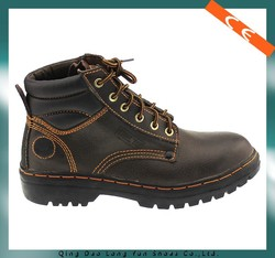 sports safety shoes men black shoes anti-static safety boots