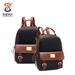 Good quality fashionable backpacks for girls,practical waterproof backpack