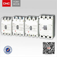 YCM1 Moulded Case Circuit Breaker 630 amp mccb