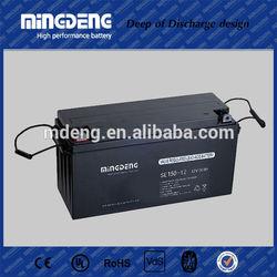 Solar energy 12volt maintenance free seal lead acid rechargeable storage vrla agm ups solar battery 6v3.6ah