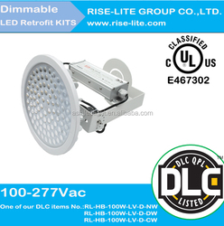 pc cover high bay led manufacture