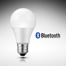 ce rohs ul bluetooth smart bulb sound for apple and android application