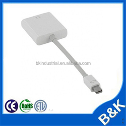 Uruguay dp displayport port male to vga female adapter for wholesales