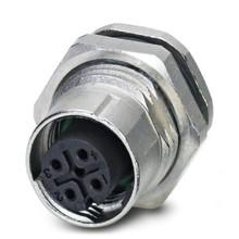 UL approve ip67 waterproof connector 4 pin female air plug 250V