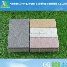 High Quality landscape tumbled patio pavers brick