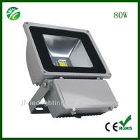 80w high power led projector light