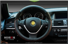 steering wheel bluetooth car kit with keyboard Steering Wheel Cover for your car