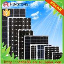 prices solar panel 12v 10w direct sale