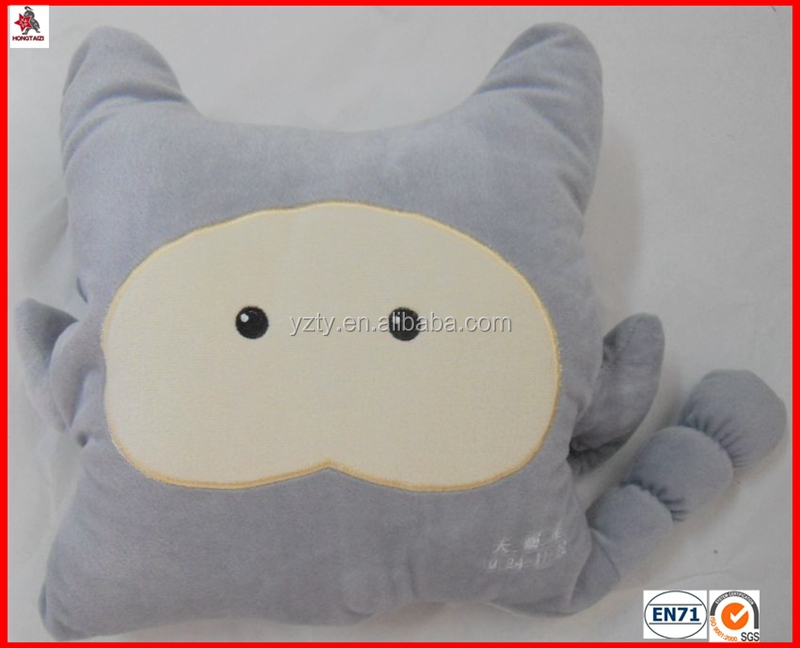 Animal Pillows Bulk : animal shaped decorative pillow cushion wholesale