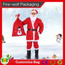 Non Woven Reusable Shopping Bag Christmas Gift Bag Eco Friendly Shopping Bag Factory